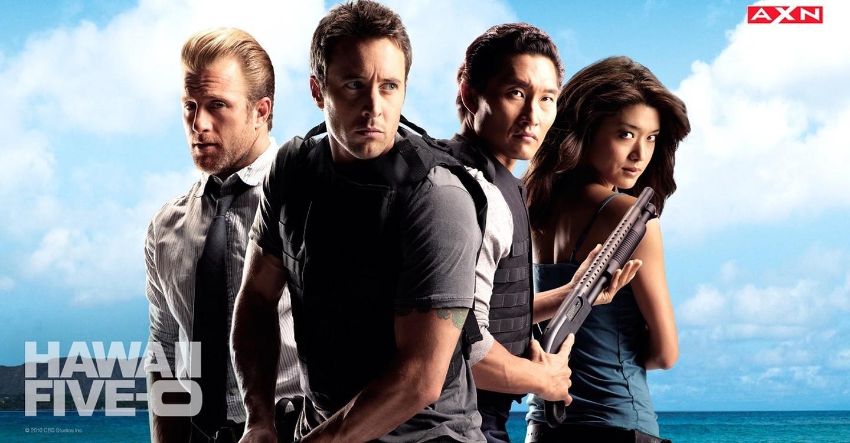 Hawaii Five O Wallpaper: Hawaii Five-0 Será Removida Da Netflix