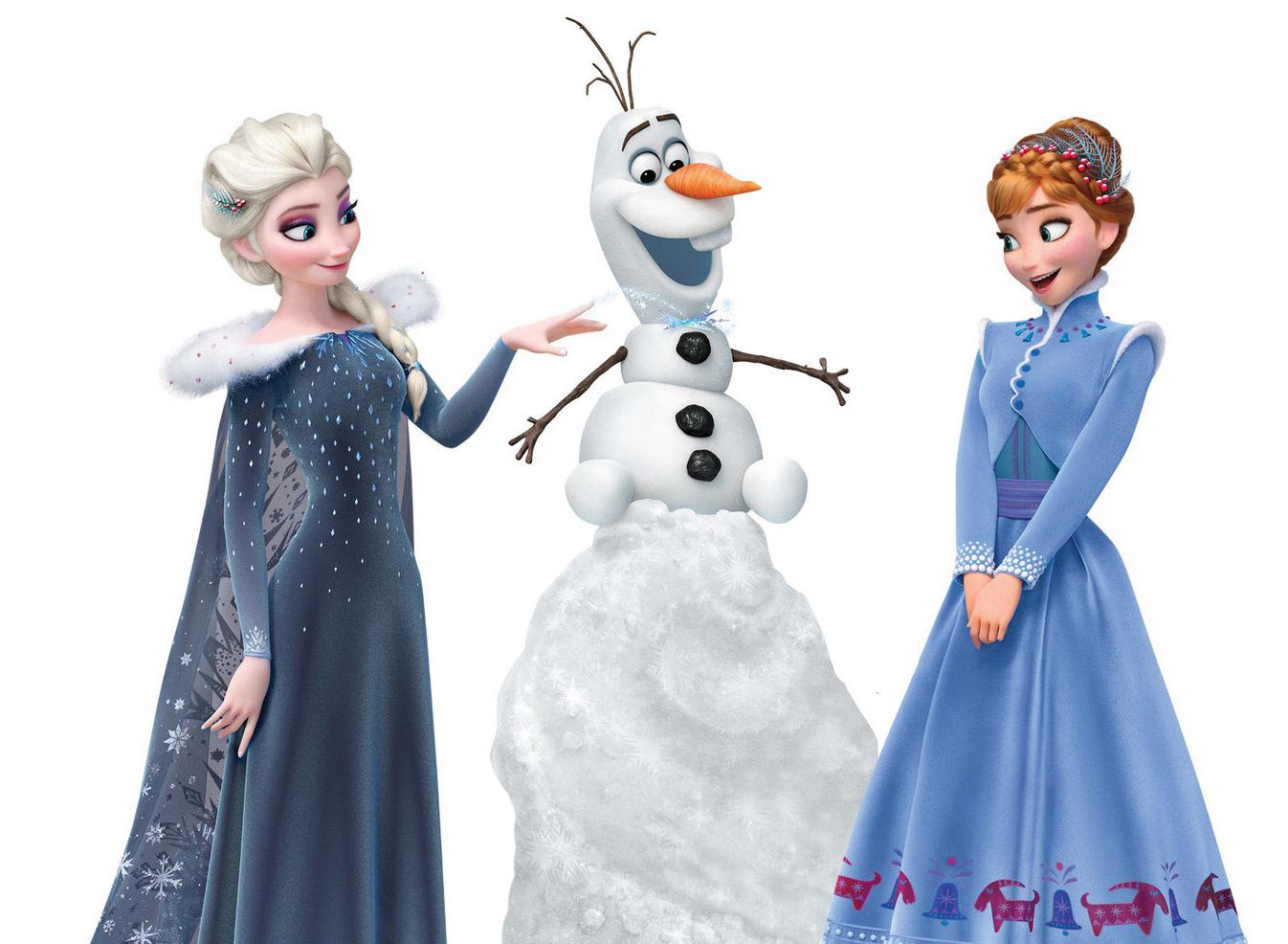 Netflix confirma data do novo filme da franquia frozen stopboris Images