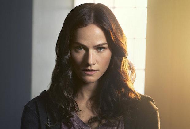estreia da 4° temporada de Van Helsing na Netflix