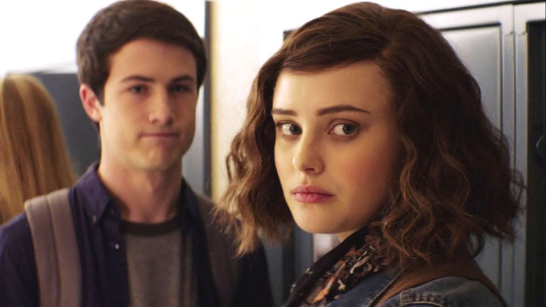 13 Reasons Why | Netflix