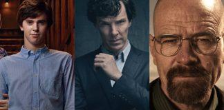 mais de 10 séries completas na Netflix