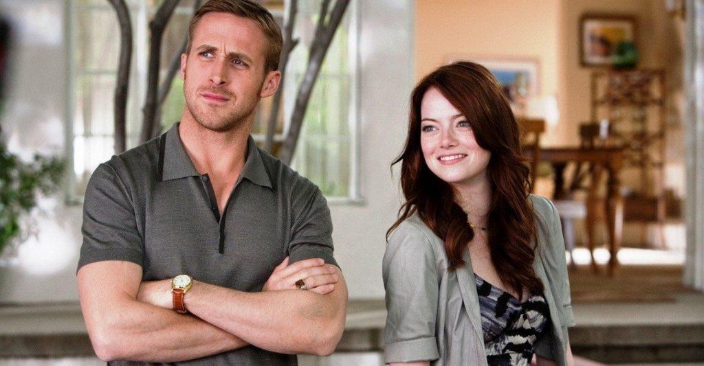 5 comédias românticas que acabaram de chegar na Netflix
