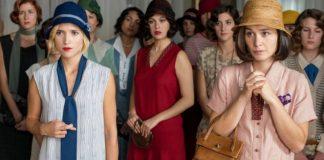 estreia da 4º temporada de As Telefonistas na Netflix