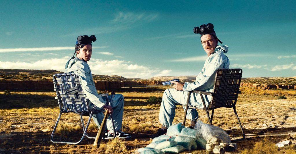 Breaking Bad - Netflix