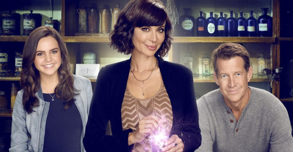 Good Witch - 4º temporada - Netflix