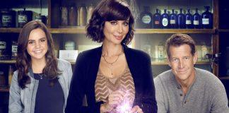 estreia da 5º temporada de Good Witch na Netflix