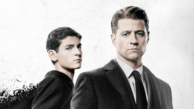 Gotham 6ª Temporada Netflix
