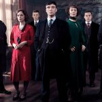 Peaky Blinders terá 6° temporada na Netflix