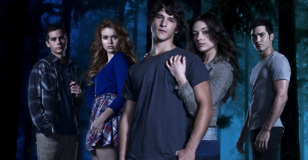 Teen Wolf - Netflix