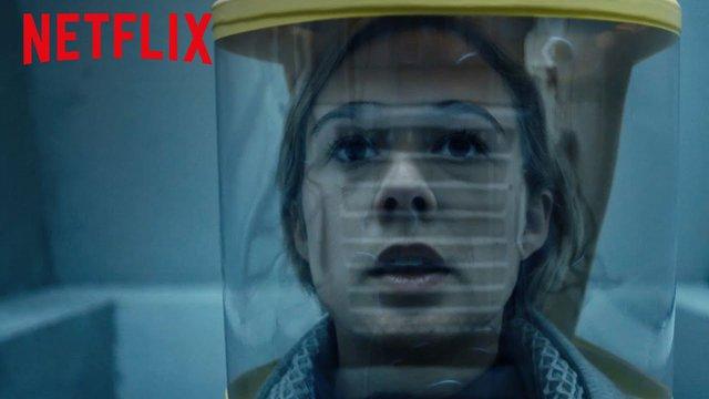 The Rain | Netflix