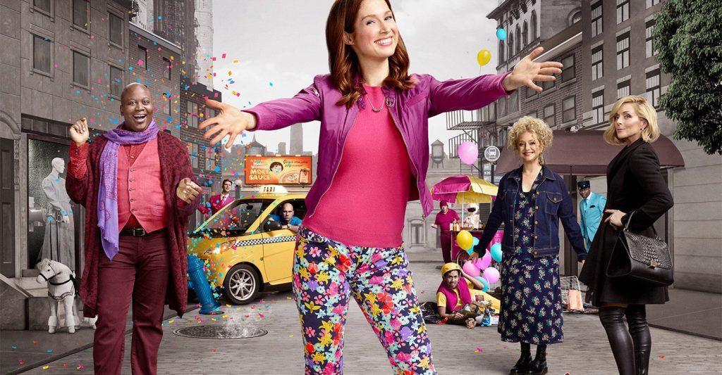 Unbreakable Kimmy Schmidt | Netflix - 4° Temporada