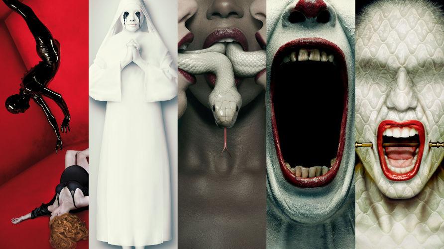 Por que American Horror Story saiu da Netflix ?