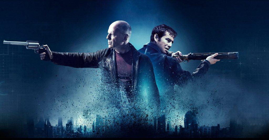 Looper - Assassinos do futuro - Netflix