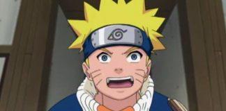 Naruto - Netflix