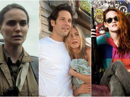 10 Excelentes filmes que chegaram recentemente na Netflix