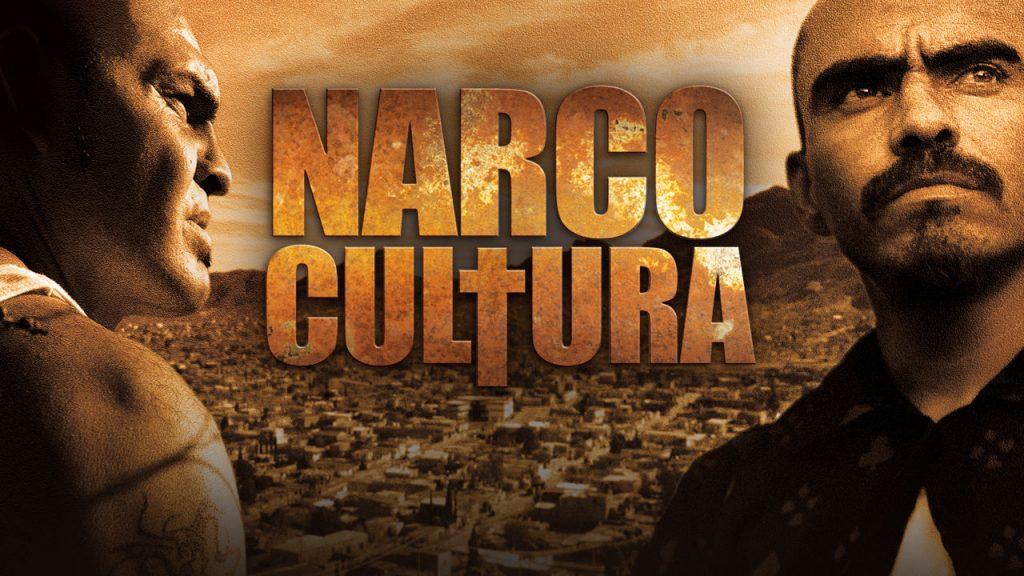Narco Cultura - Netflix