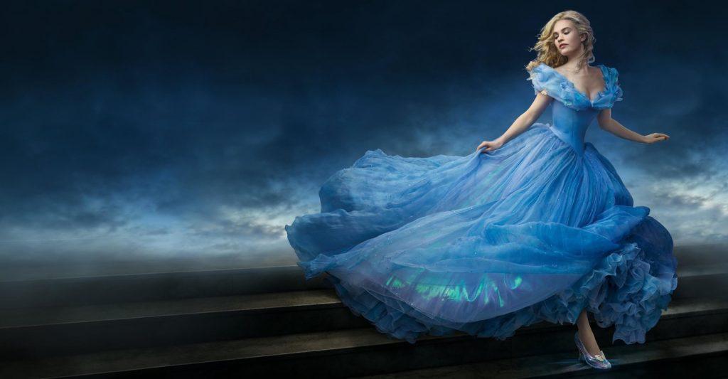 Cinderella - Netflix