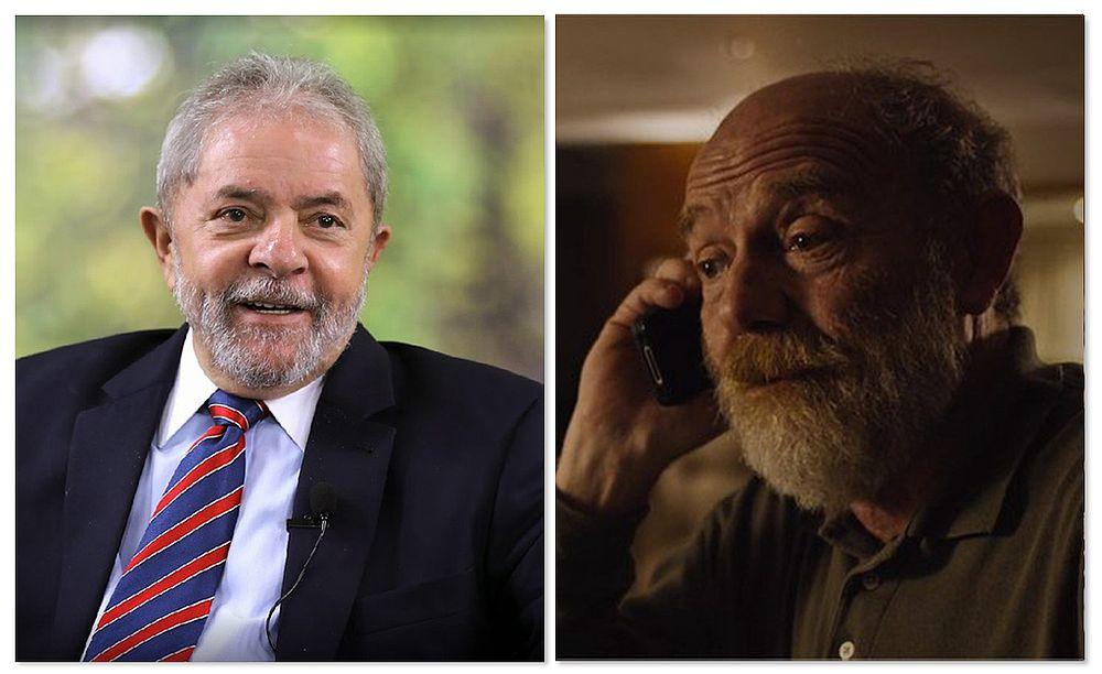 Lula - José Higino