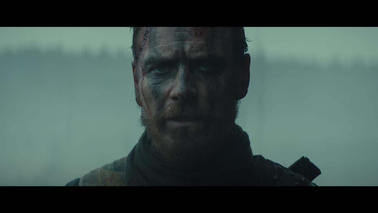 Macbeth - Netflix