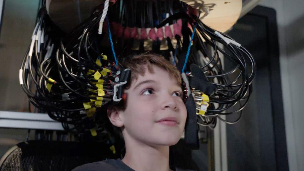 NOVA: Hackers da Memória - Netflix
