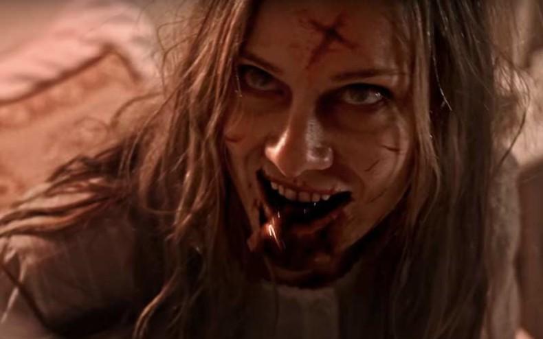 O exorcismo de Anna Auckland- Netflix