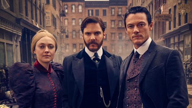 The Alienist: 1° Temporada - Netflix