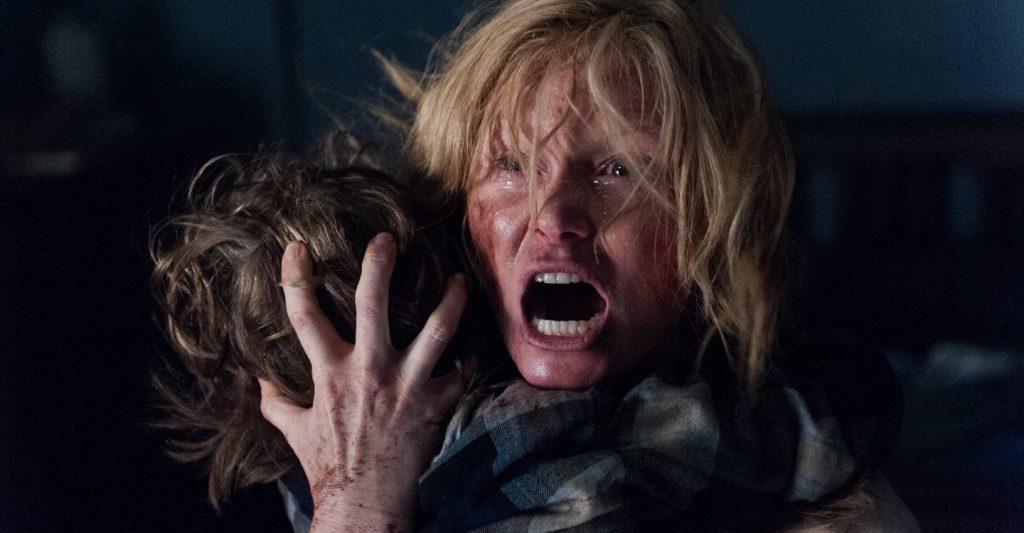 Melhores filmes de terror na Netflix em 2018