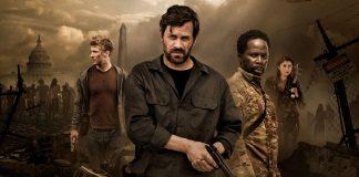 6° temporada de Z Nation na Netflix