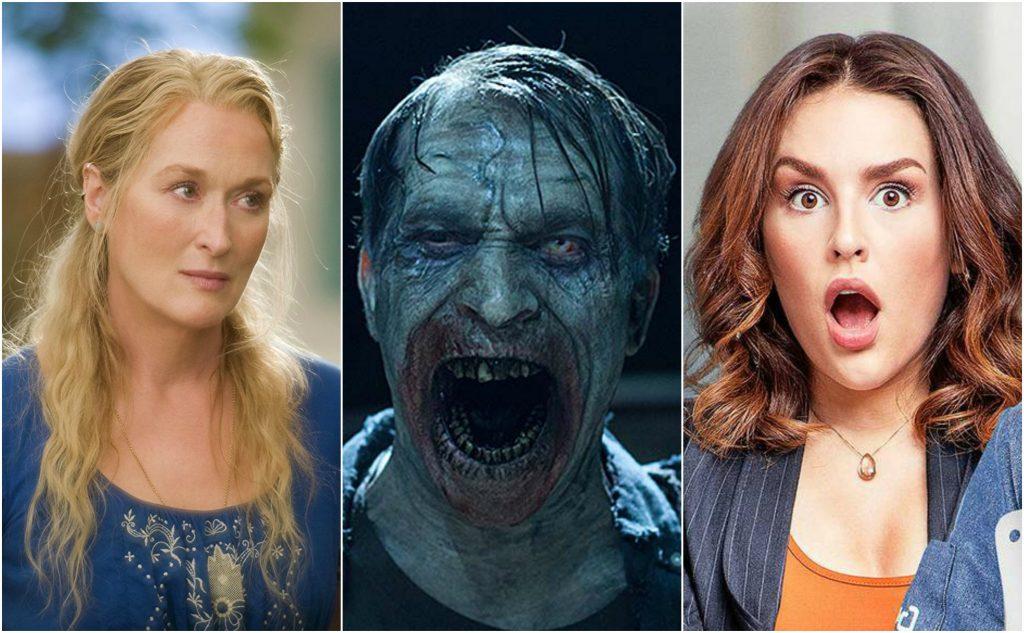 05 de Abril - Filmes e Séries chegando na Netflix
