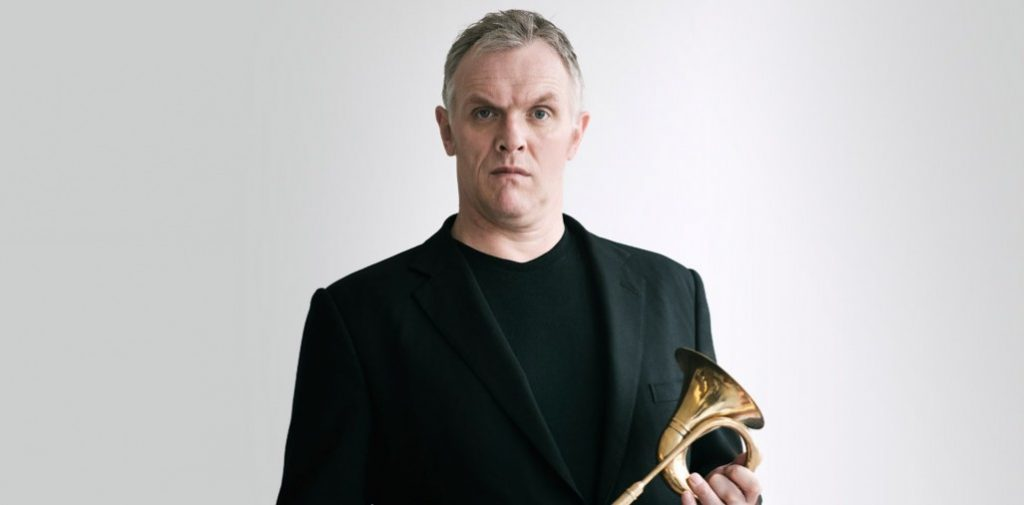 Greg Davies: You Magnificent Beast - Netflix