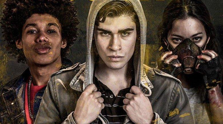 Carteristas - Netflix