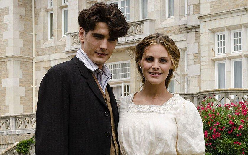 Grand Hotel - 1° temporada
