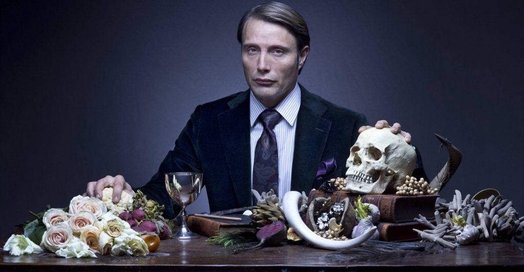 Netflix retorna com Hannibal para o catálogo