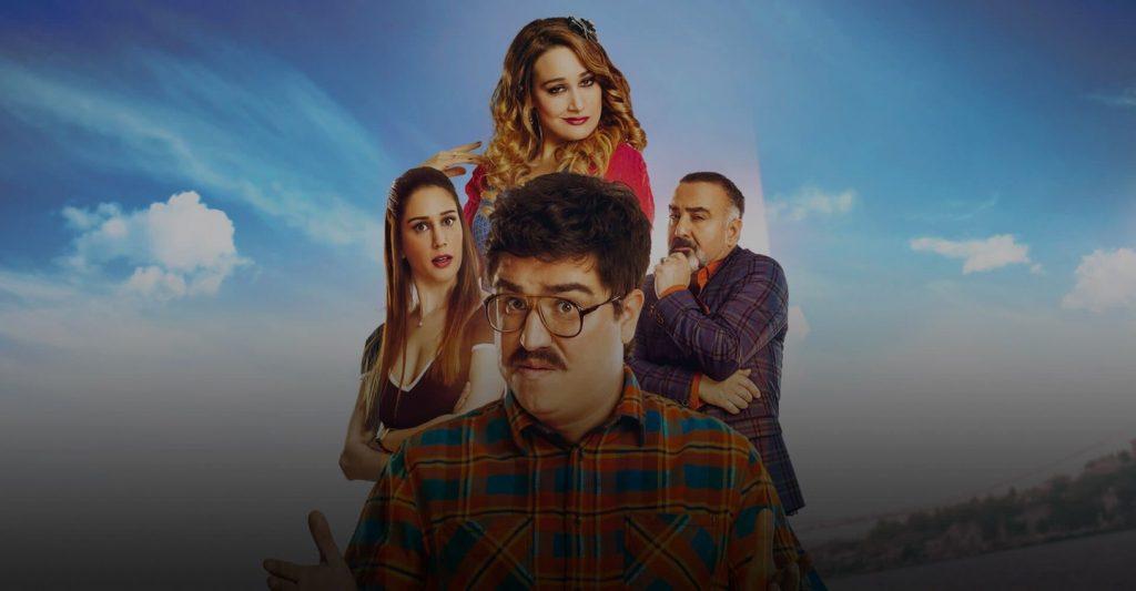 Kucuk Esnaf - Netflix