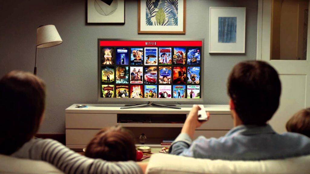 Lançamentos Netflix 16 de Maio