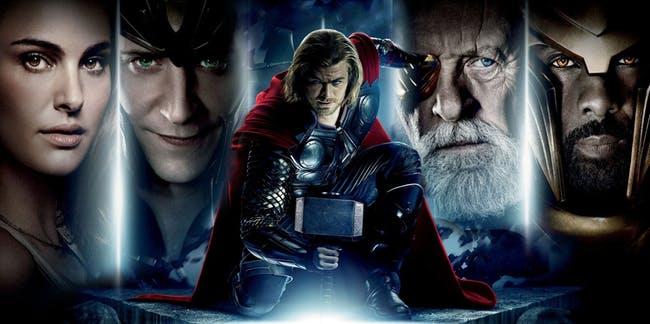 Thor - Netflix