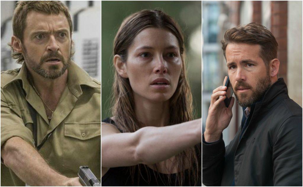 02 de Maio - Mais de 10 Filmes e Séries chegando na Netflix