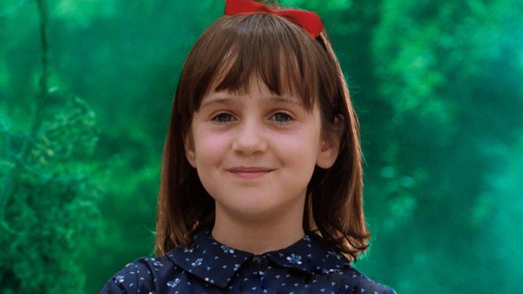 Matilda - Netflix