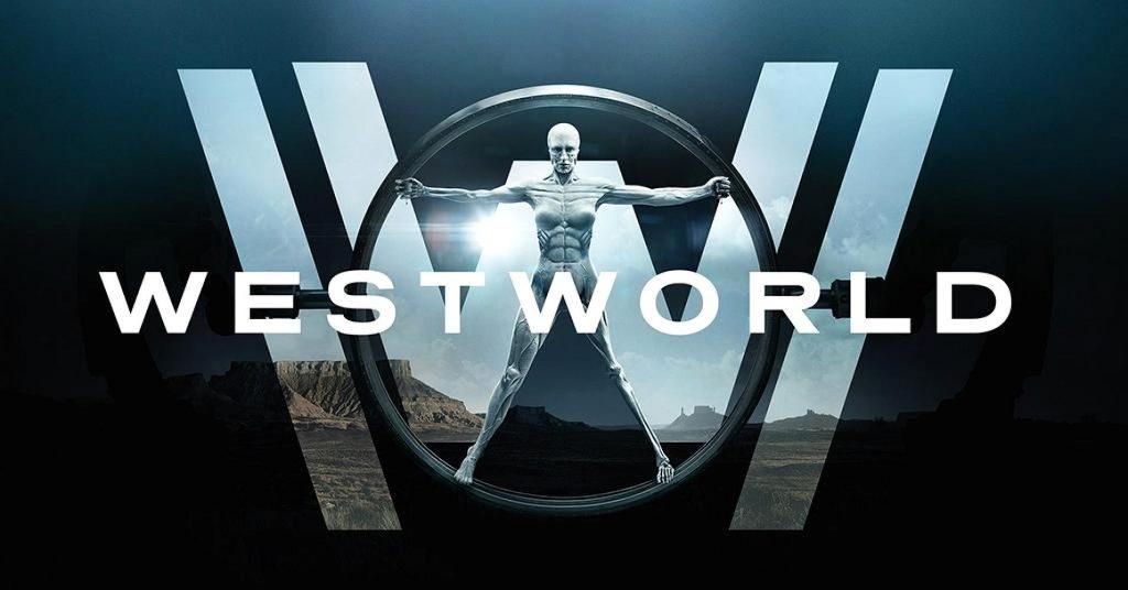 Netflix Westworld