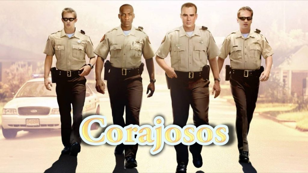 Corajosos - Netflix