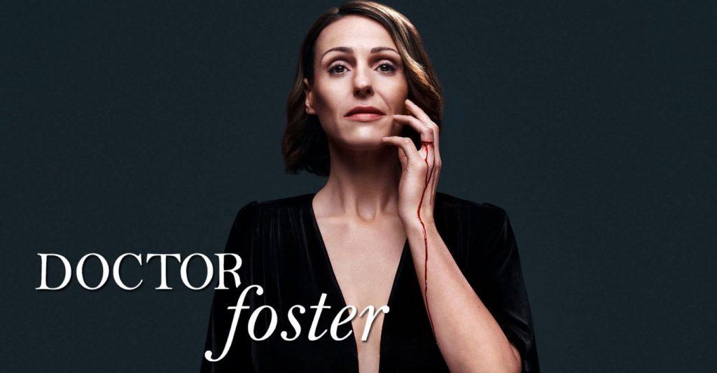 Doctor Foster - Netflix