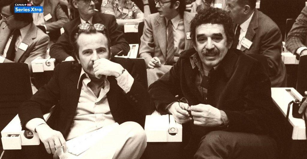 Gabo: A criação de Gabriel García Márquez - Netflix