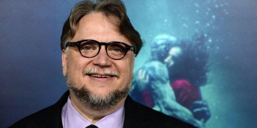 10 After Midnight | Netflix anuncia série de terror de Guillermo Del Toro