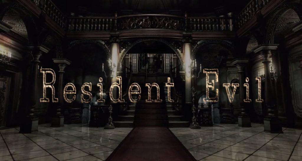 Resident Evil ganhará série de TV