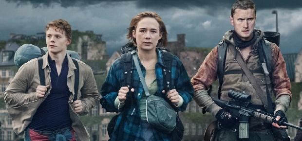 The Rain - Netflix