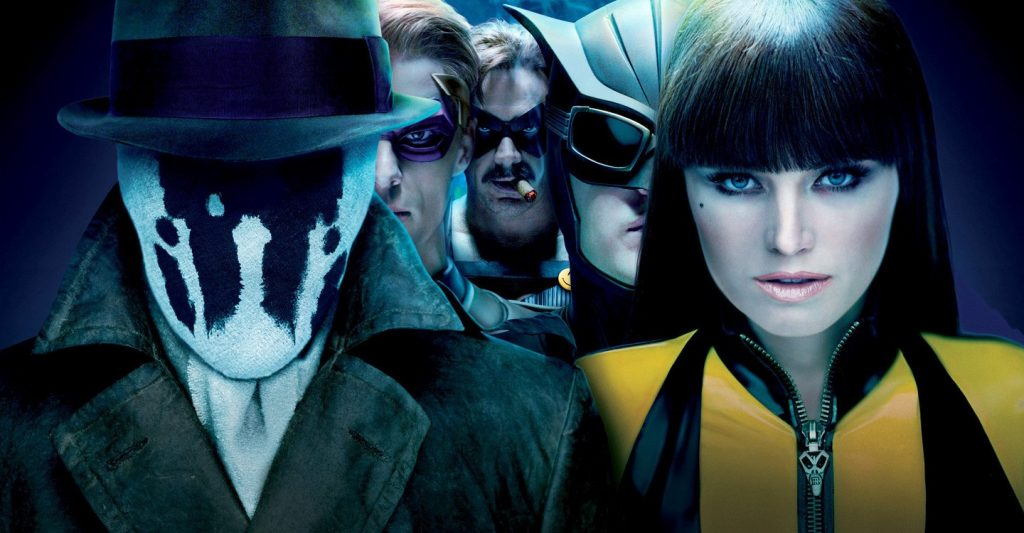 Watchmen - Netflix