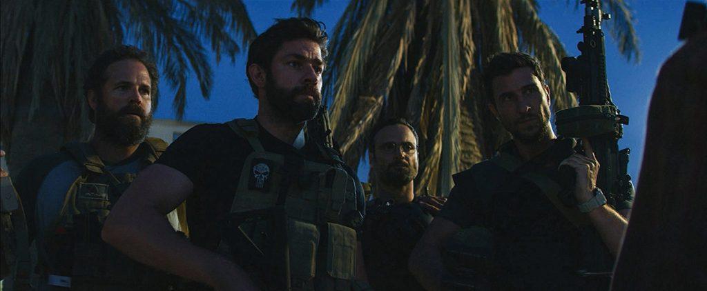 13 Horas: Os Soldados Secretos de Benghazi - Netflix