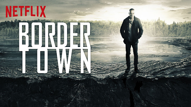 Bordertown - Netflix