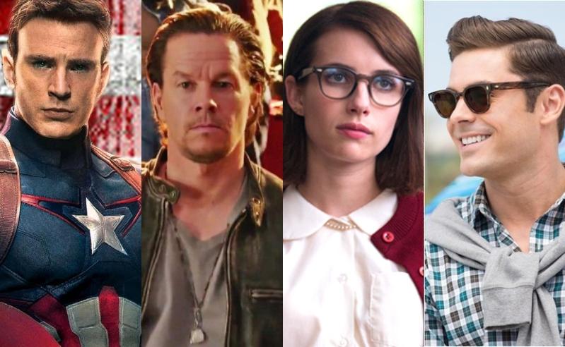 Melhores filmes Netflix Junho 2018