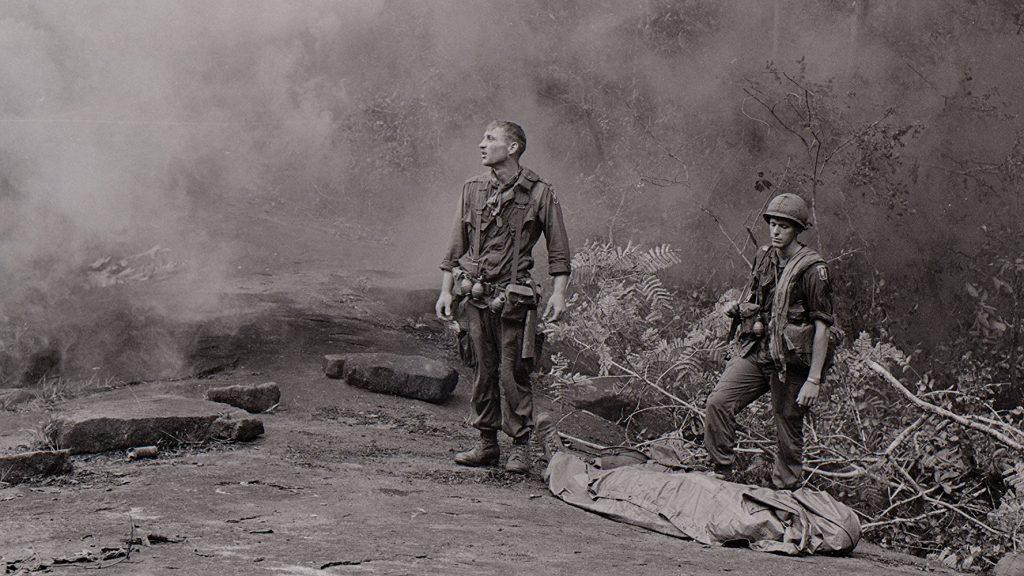 A Guerra do Vietnã: Um filme de Ken Burns e Lynn Novick - Netflix